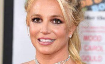 Britney, Ups I did it again